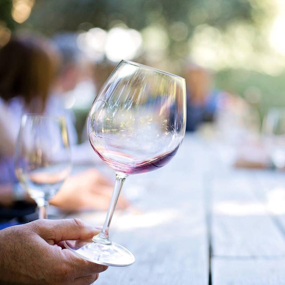 Cantina di vini a Salerno