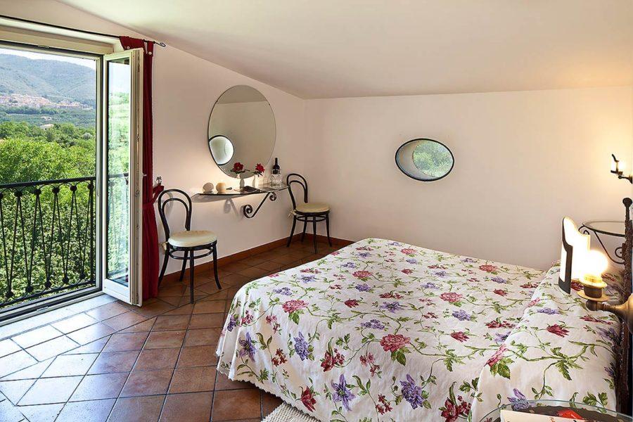 Villa Rizzo a Salerno
