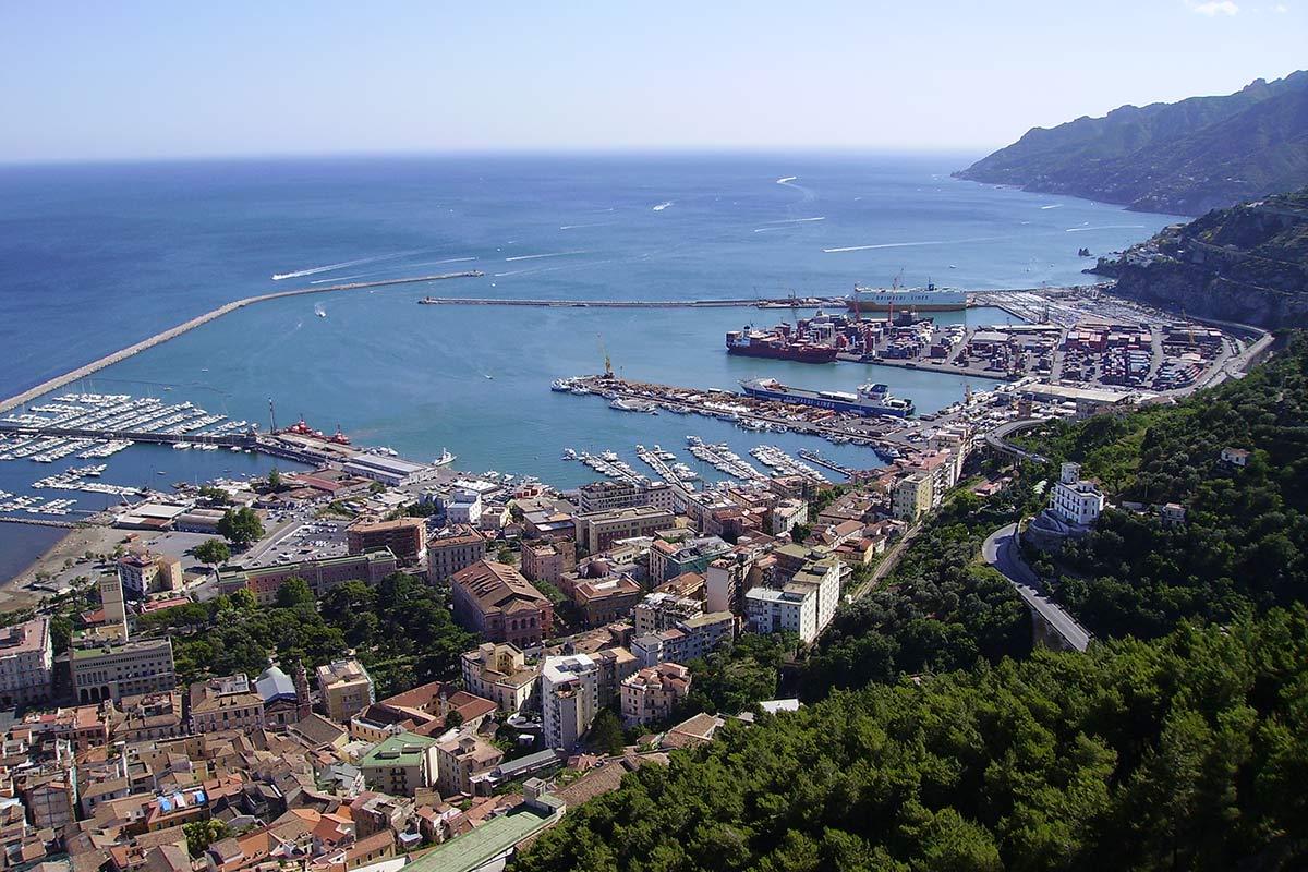 Golfo di Salerno