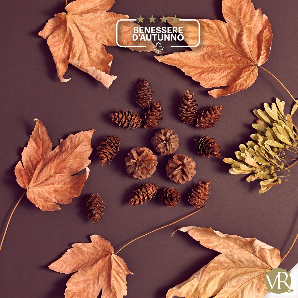 benessere d'autunno